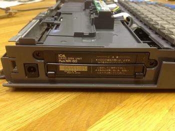 PC-9801 NS/Aの修理(16).jpg