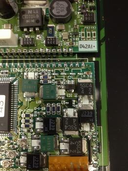 PC-9801 NS/Aの修理(41).jpg