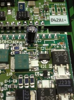 PC-9801 NS/Aの修理(45).jpg