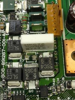 PC-9801 NS/Tの修理(35).jpg