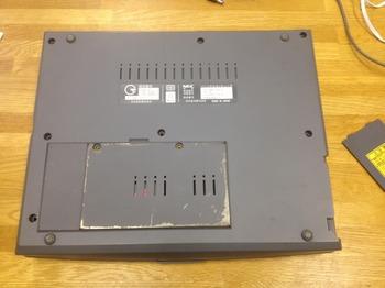 PC-9801 NS/Aの修理(1).jpg