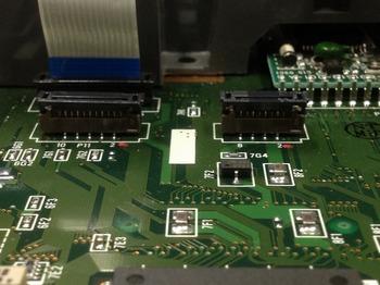 PC-9801 NS/Aの修理(11).jpg