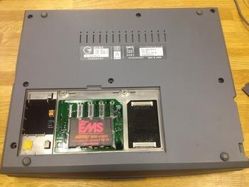 PC-9801 NS/Aの修理(2).jpg