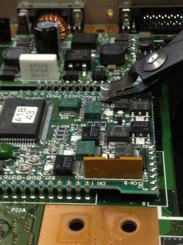 PC-9801 NS/Aの修理(36).jpg