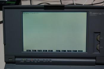 PC-9801 NS/T 電源オン(2).jpg