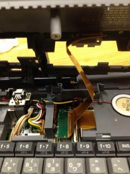PC-9801 NS/Tの修理(7).jpg