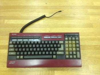 X1初代キーボード修理 (54).jpg